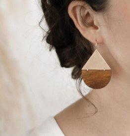 YEWO Zeru Earrings