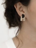 YEWO Pachoko Earrings