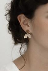 YEWO Dambo Earrings