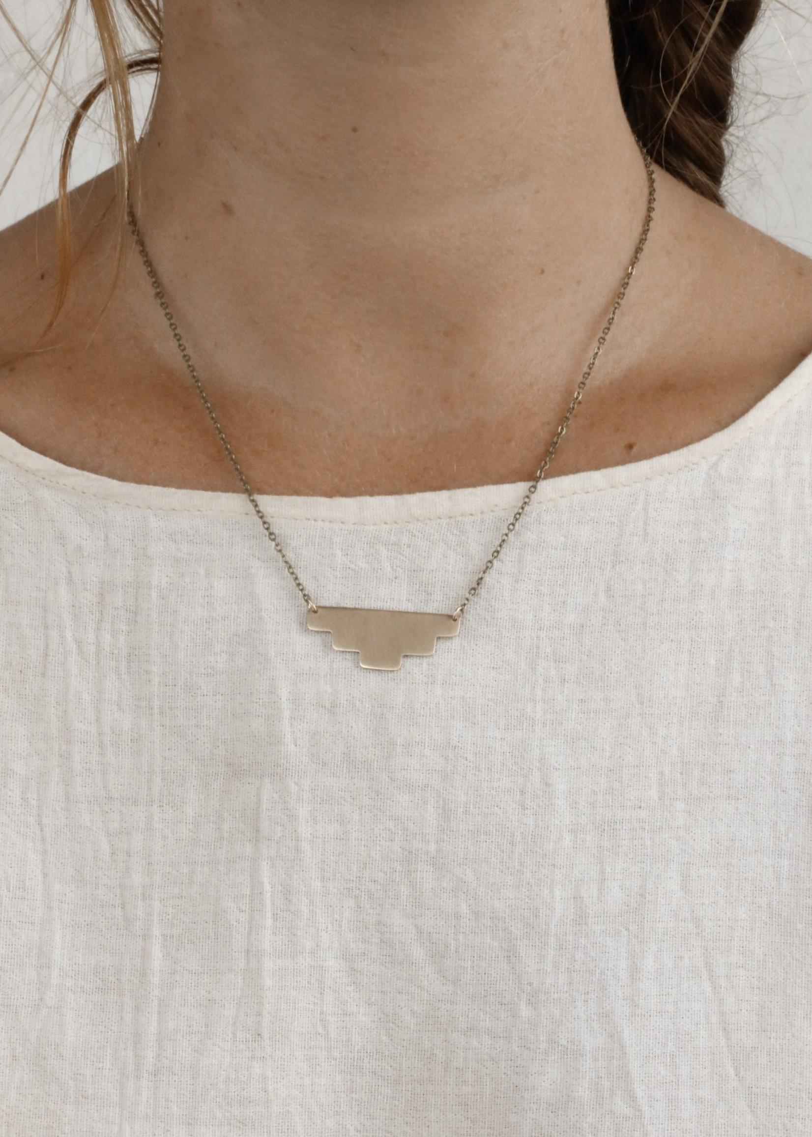 YEWO Singo Necklace