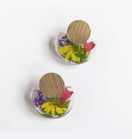 Belart Mixed Spring Earrings