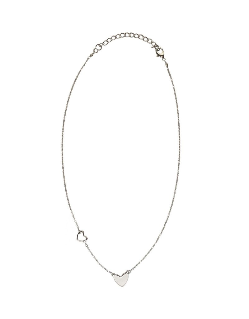 Purpose Jewelry Miracle Heart Necklace