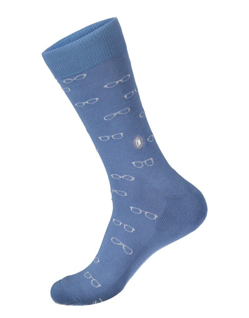 Socks That Give Books (men's)