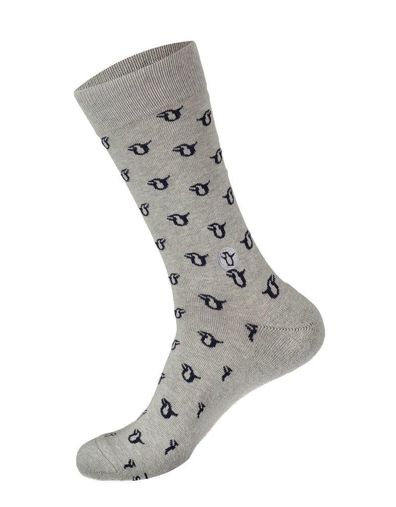 Socks That Protect Penguins (women's)