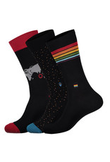 Box of Socks That Fight for Equality (men's)
