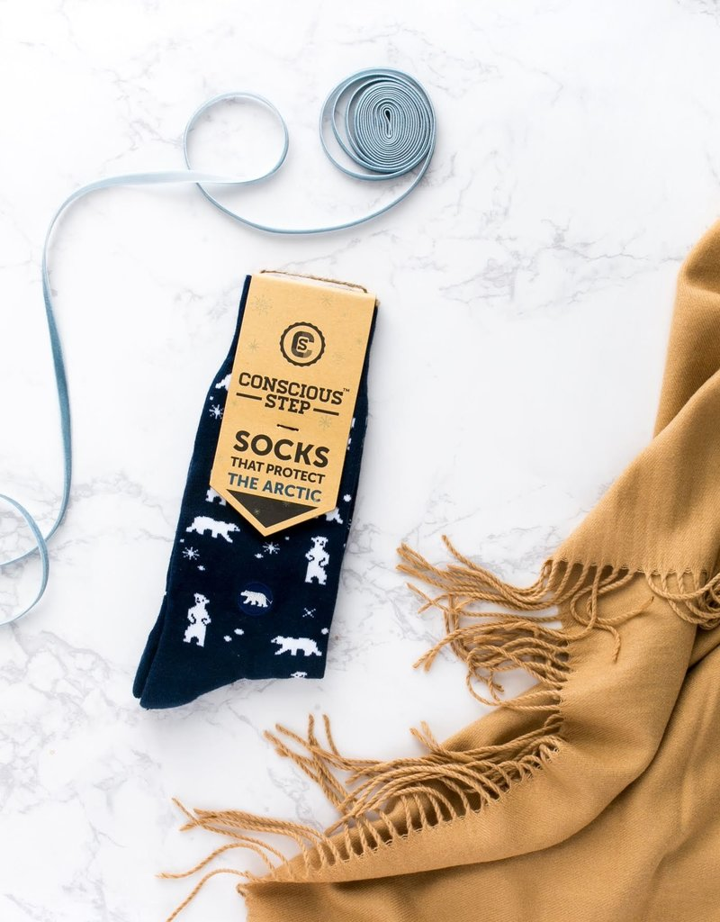 Socks That Protect The Arctic (women's)