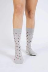 Socks That Provide HIV Treatments (women's)