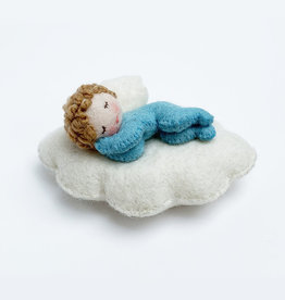 Craftspring Babe Slumber Cloud Ornament