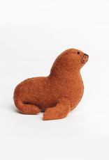 Craftspring On the Rocks Sea Lion Ornament