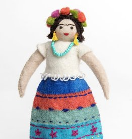 Craftspring Frida Ornament