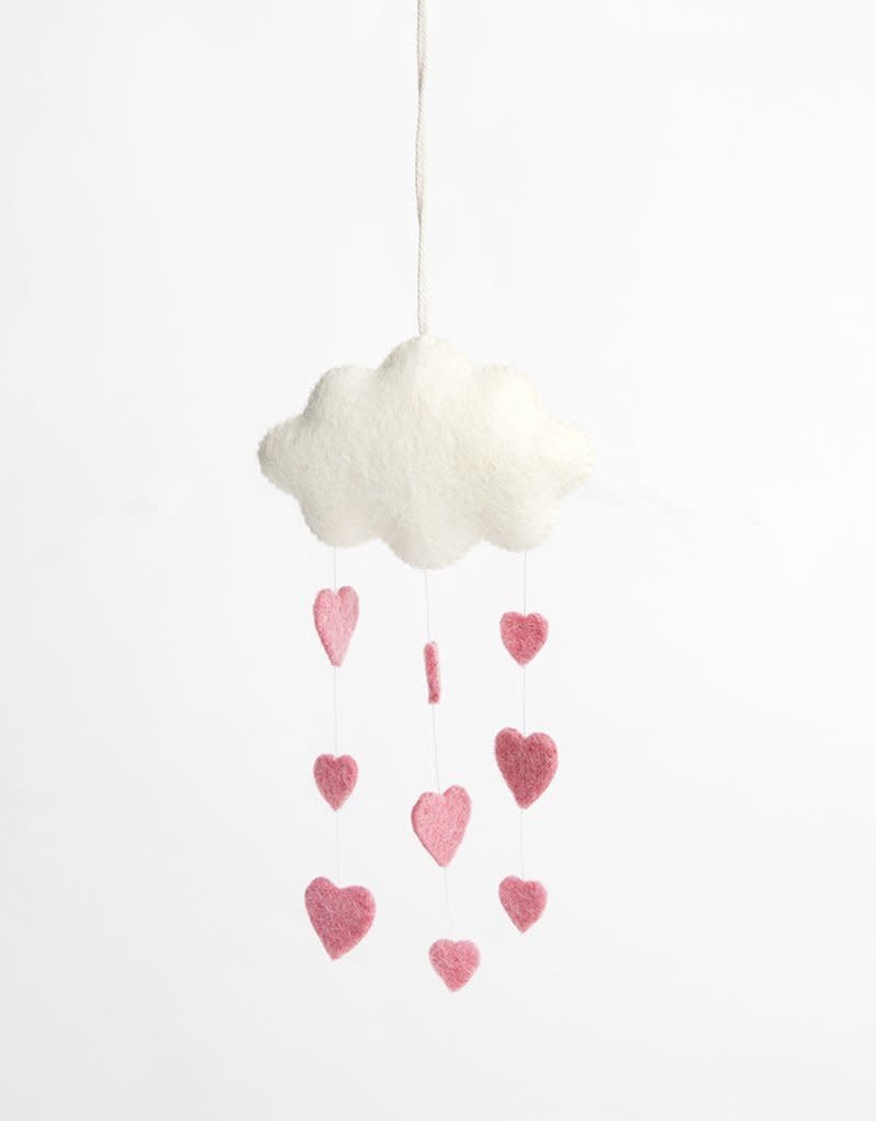 Craftspring All of My Love Cloud Ornament