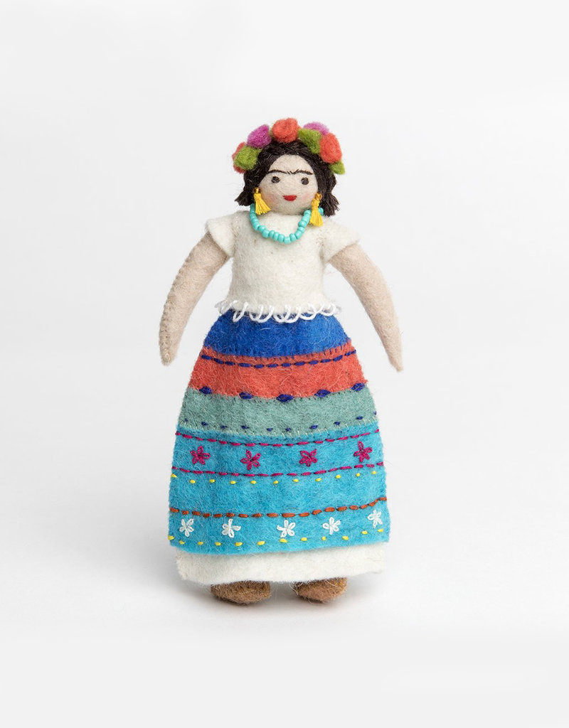 Craftspring Frida Ornament
