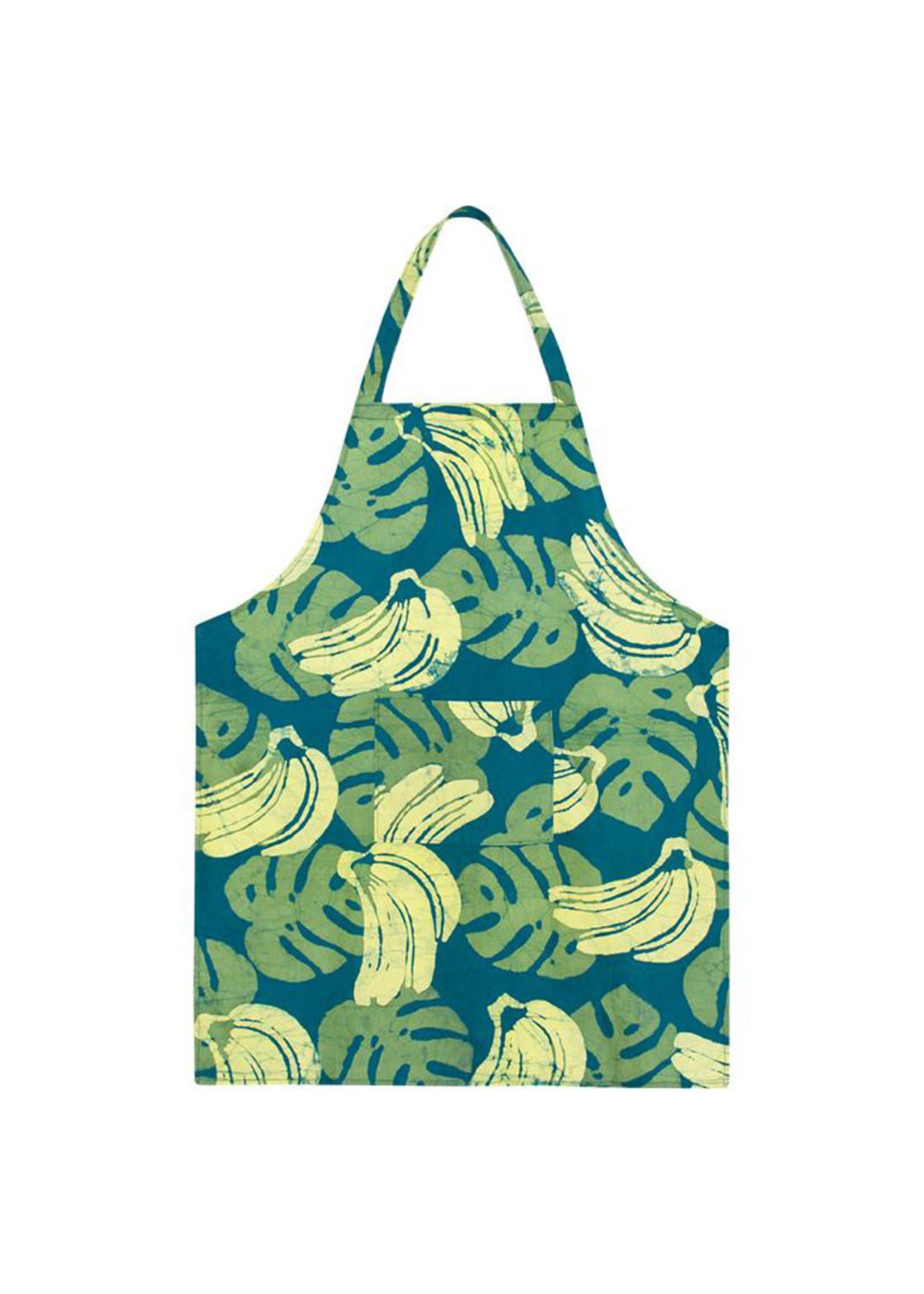 Global Mamas Bananas Apron