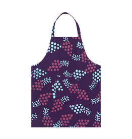 Global Mamas Grapes Apron
