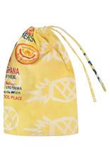 Global Mamas Small Recycled Flour Sack Produce Bag