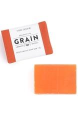 Matr Boomie Gentleman's Soap: Grain