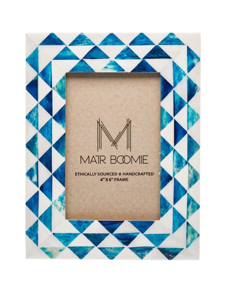 Matr Boomie Varuna Cobalt Picture Frame