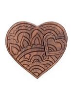 Matr Boomie Hearts Puzzle Box
