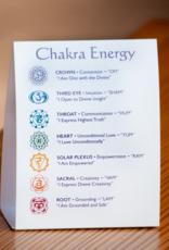 dZi Yoga Chakra Garland