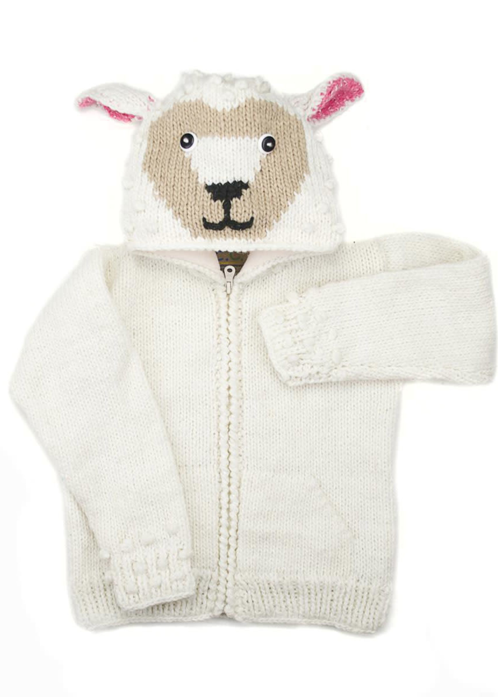 Kid's Sheep Sweater