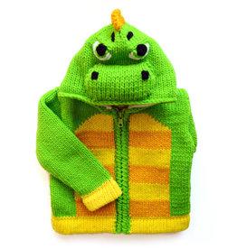 Kid's Dino Sweater