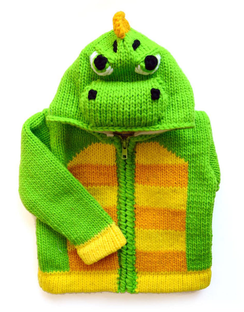 Kid's Dino Sweater