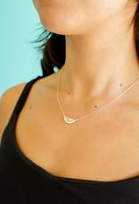 Fair Feminist Necklace