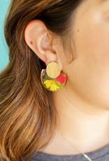 Belart Mixed Spring Earrings