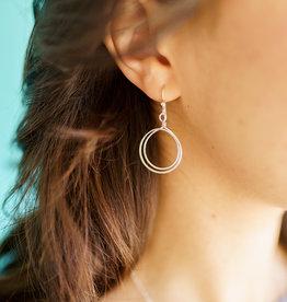 Forai Zomi Earrings