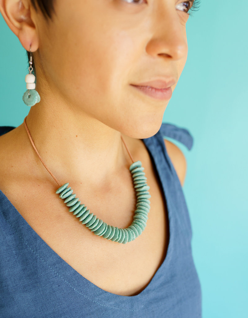 Global Mamas Freestyle Necklace