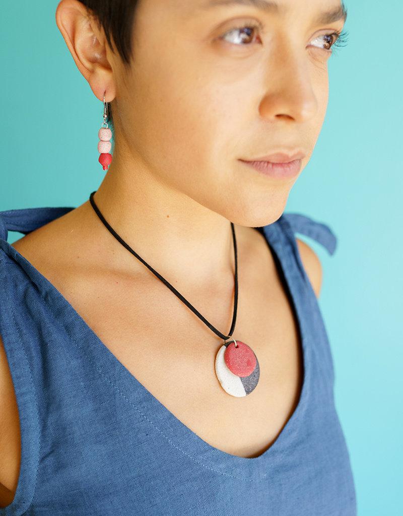 Global Mamas Full Circle Necklace
