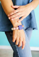 Global Mamas Kalahari Rainbow Bracelet