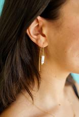 Forai Nieve Earrings