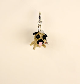 Pugsy String Doll