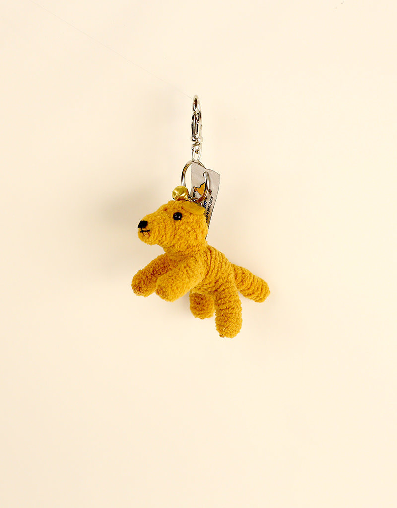 Goldie String Doll