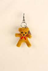 Teddy String Doll