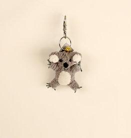 Thackory the Koala String Doll