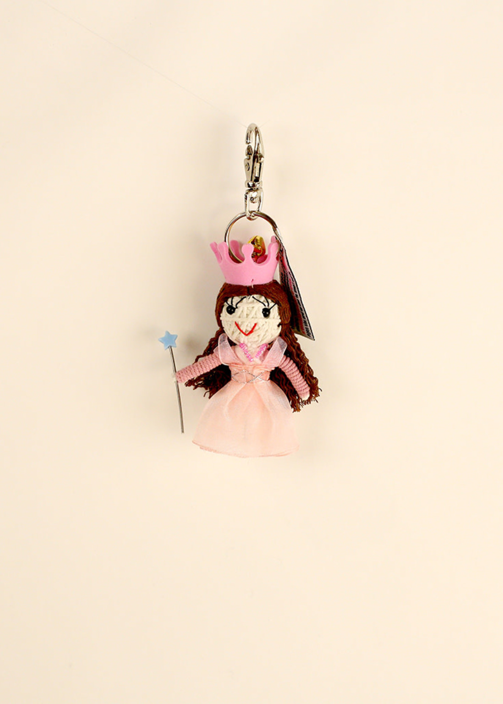 Glinda the Good Witch String Doll