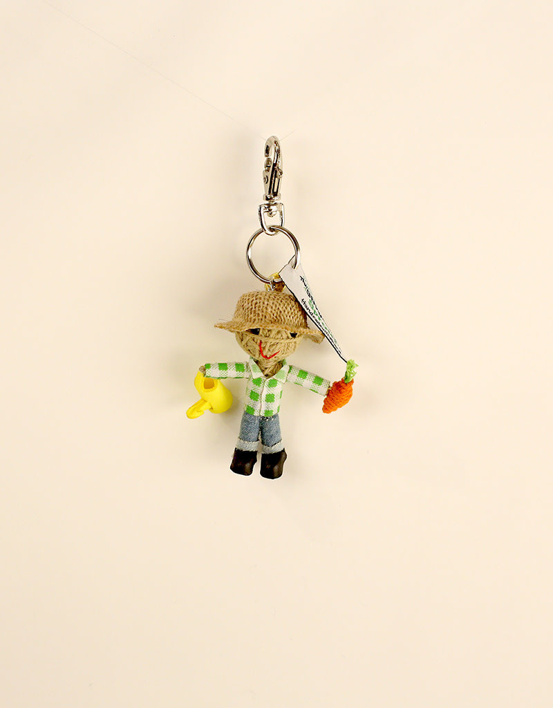 Sprout String Doll