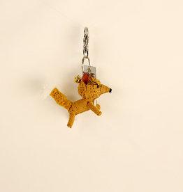 Foxy String Doll