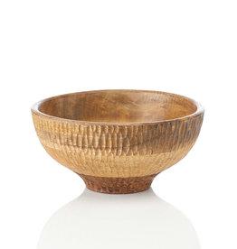 Mango Wood Bowl [M]