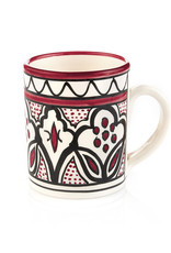 Jasmine Rose Mug