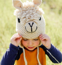 Kid's Animal Hat