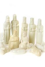 Soapstone Nativity