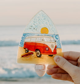 Surfer Van Night Light
