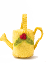 Global Goods Partners Felt Watering Can Ornament