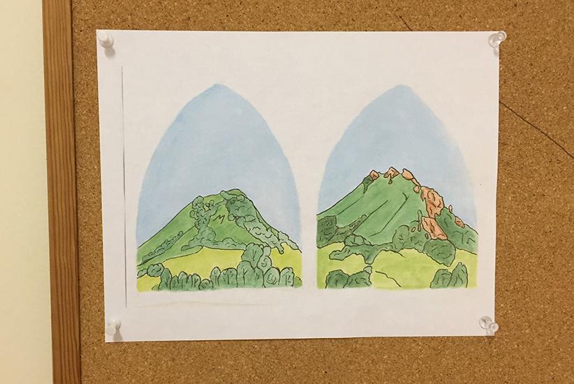 Madonna and Bishops Peak