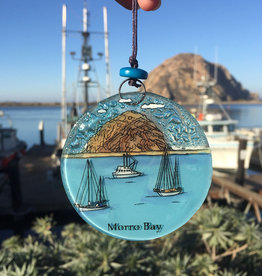 Morro Bay Ornament