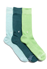 Box of Socks That Protect Rainforests (women's)