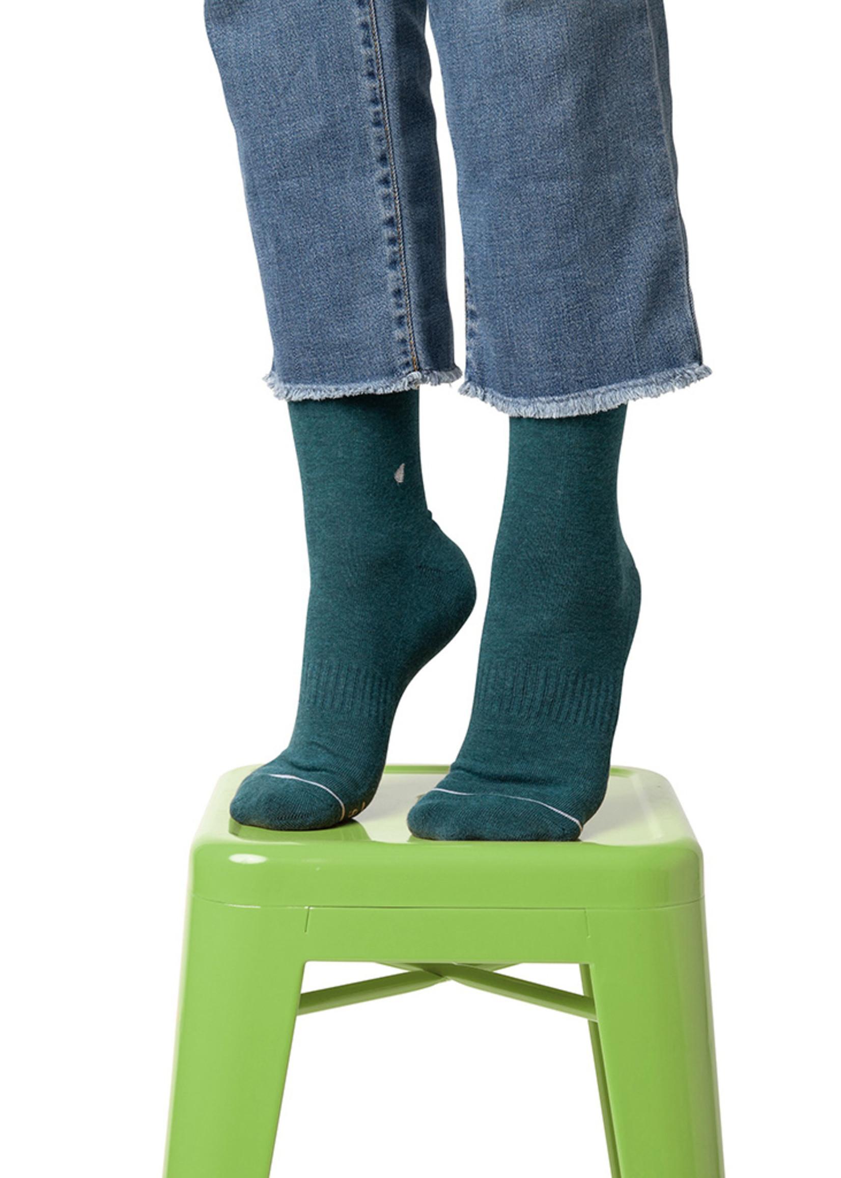 Box of Socks That Protect Rainforests (men's)